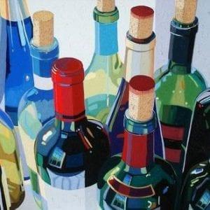 Bottlescape