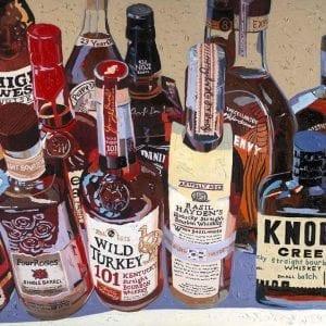 Bourbon A