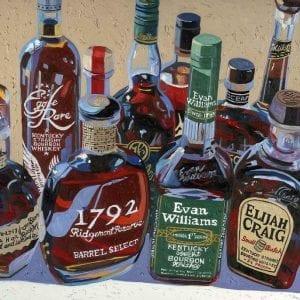 Bourbon B