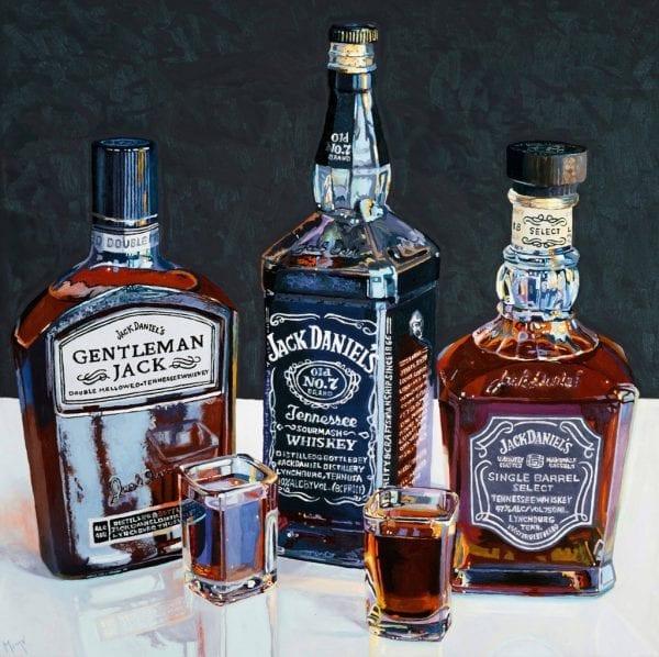 Jack's Finest