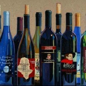 Make Mine Virginia Wine #2