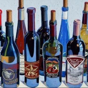 Make Mine Virginia Wine #4