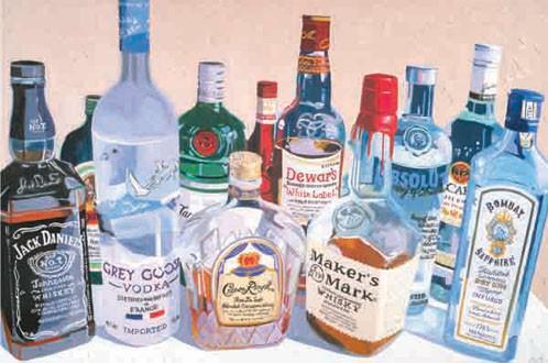 Mix A Drink #1