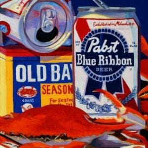 PBR and Crabs
