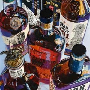 Bourbon Selection #2