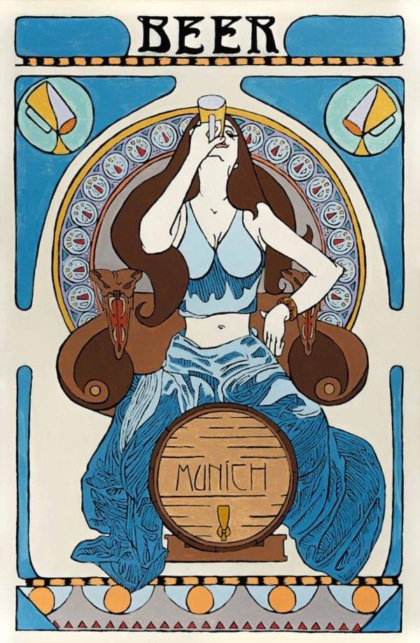 3 Graces - Beer